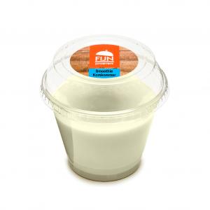 Smoothie komkommer voor slikproblemen eiwitverrijkt van fijnproevers productfoto