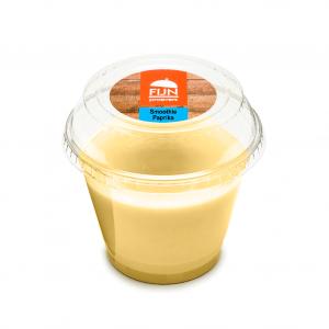 Smoothie paprika voor slikproblemen eiwitverrijkt van fijnproevers productfoto