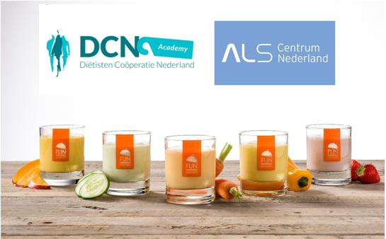 Fijnproevers aanwezig op ALS en DCN congres