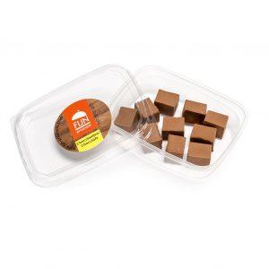 Fijnproevers snacks Chocolaatjes